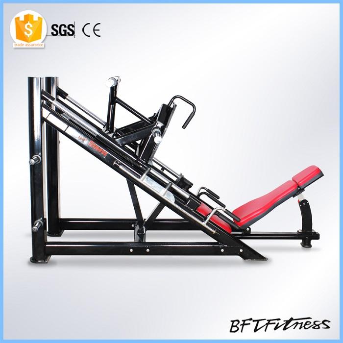BFT5012 Best Quality Hammer Strength Linear Leg Press Exercise