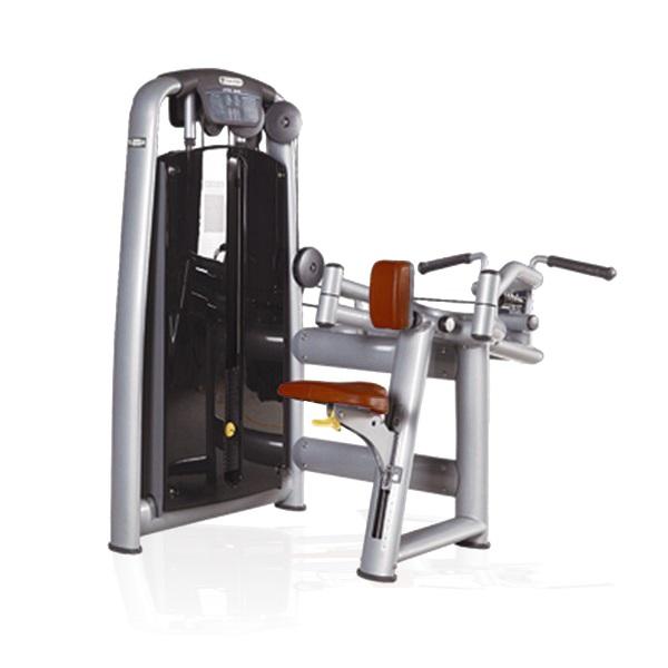 BFT2048 Commercial Gym Fitness Equipment Upper Back ...