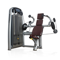 BFT<font color='red'>2001</font> Wholesale Seated Triceps Press Fitness Triceps Dips Arm Extension Exercise Fitness Equipment Factory