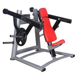Bft1005 Plate Loaded Seated Incline Chest Press Hammer