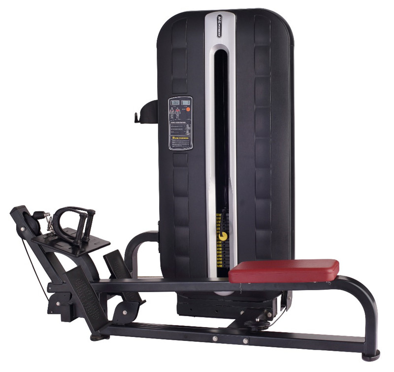 Bft7013 Commercial Seated Horizontal Pulley Rowing Machine