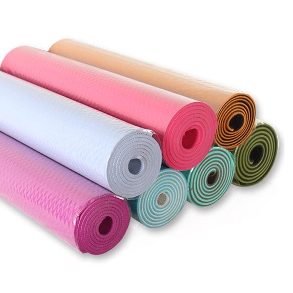 Gym Mats B M: Wholesale Yoga & Pilates Goods