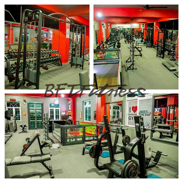 How Much Does Gym Equipment Cost?_BFT Fitness Equipment ...